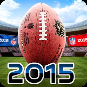 NFL 2015 Kickoff